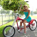 Nicki Woods